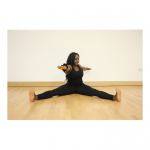 Pilates Streatham - Bernadette