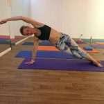 Pilates Altrincham - Joanna