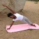 Pilates Primrose Hill - Sabrina